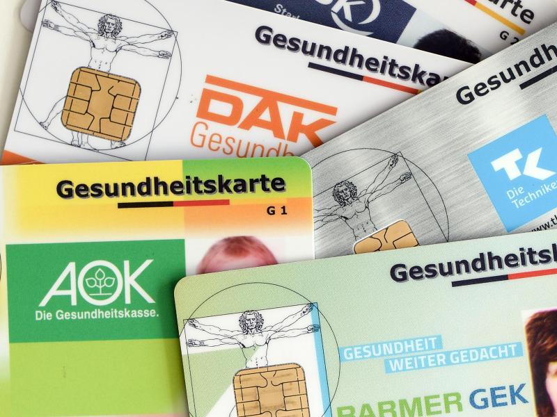 Spahn will Bundeszuschuss für gesetzliche Kassen deutlich erhöhen