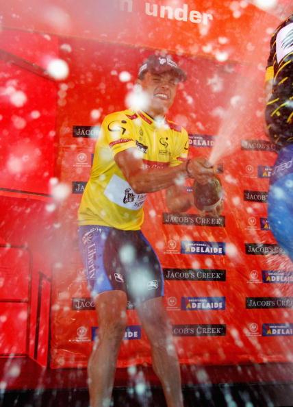 Australien – 7. Tour Down Under in Australien