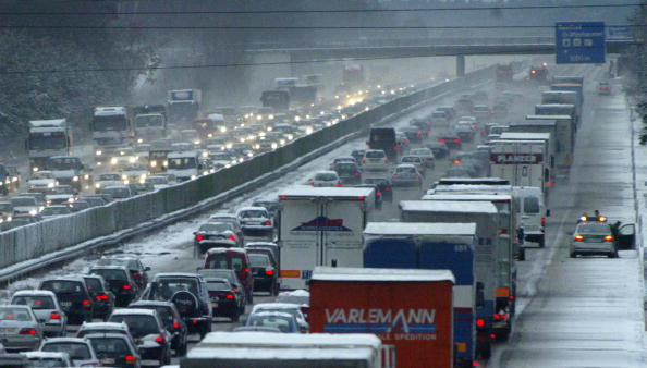 Fahrverbot in Innenstädten