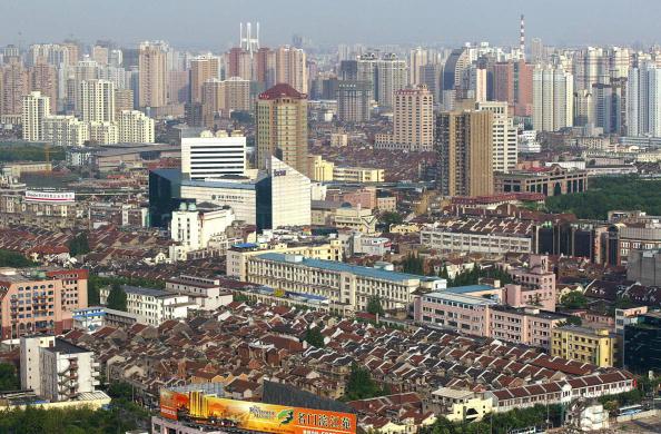Der Mechanismus des überhitzten Immobilienmarktes in China