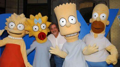 350. Episode der Simpsons