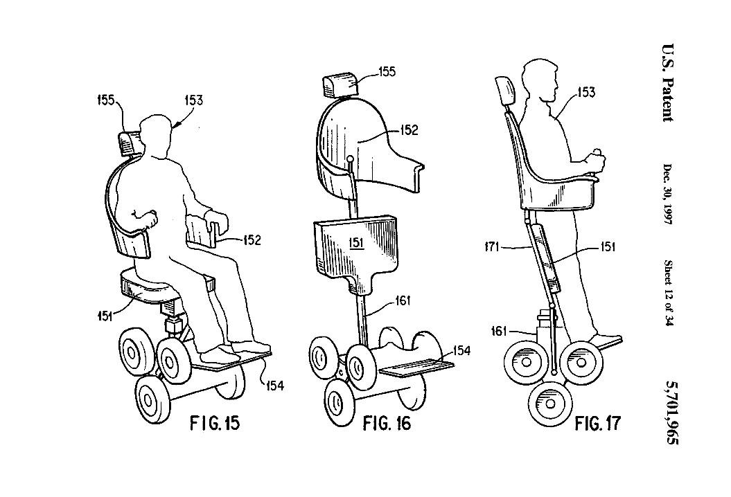 Patente – Motor oder Hemmschuh für Innovationen