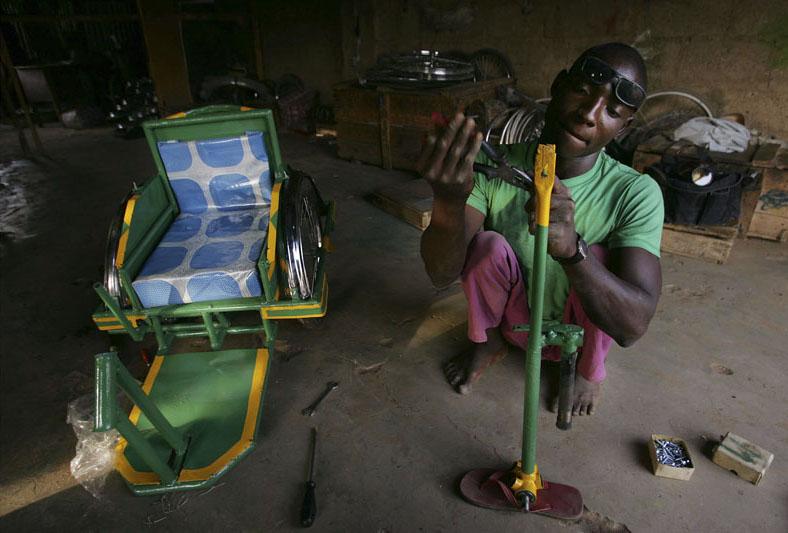 Polio in Nigeria