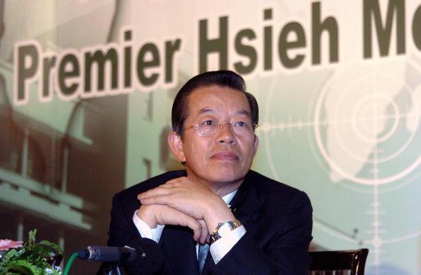 China gegen Besuch von Taiwans Premierminister in Deutschland und Österreich