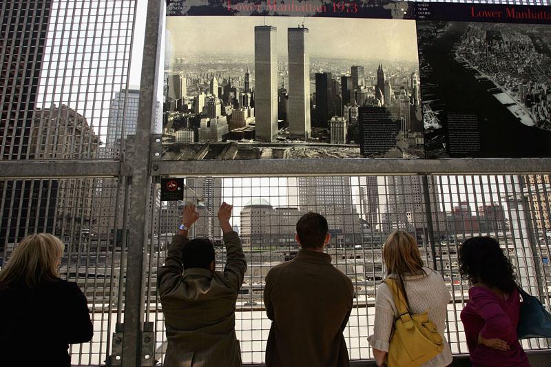 Freedom Tower, Manhattan