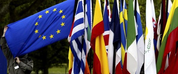 Die EU Verfassung ist ein völkerrechtlicher Vertrag
