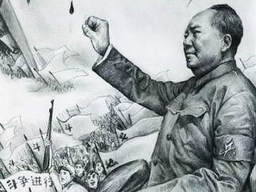 Neun Kommentare: Anti-Rechts-Kampagne von Mao – Wie bringt man Menschen zum Schweigen? – Teil 3/9