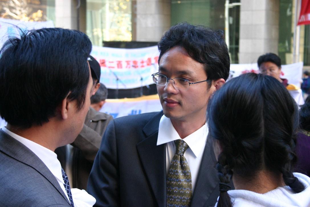 Chinesischer Diplomat berichtet über Spionage in Australien