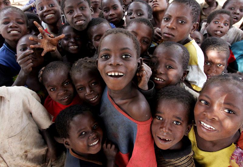 Mozambique nach dem Bürgerkrieg