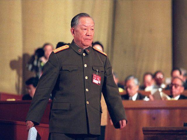 Kommunistische Partei Chinas plant Atomschlag