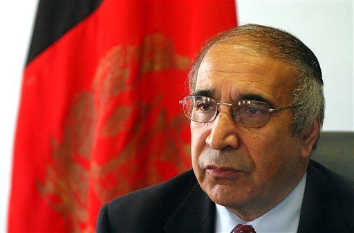 Milizenführer und Karsai-Gegner erobern Parlamentssitze in Kabul