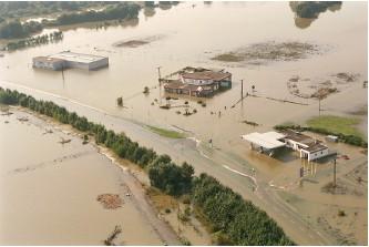 Welche Schadstoffe können bei Hochwasser gefährlich werden?