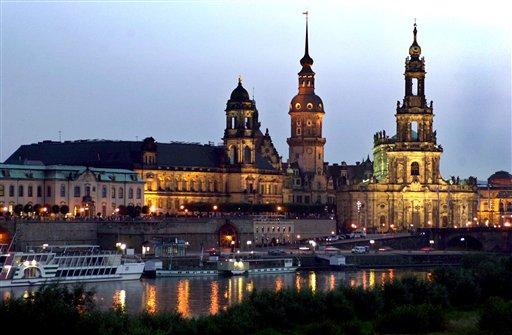 Nachwahl in Dresden am 2. Oktober