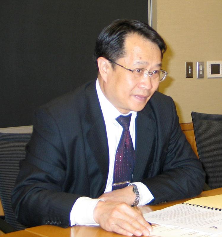 Die schwierige Arbeit eines Strafverteidigers in China