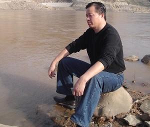 Nach seinem Hilferuf: Chinesischer Menschenrechtsanwalt dankt seinen Unterstützern