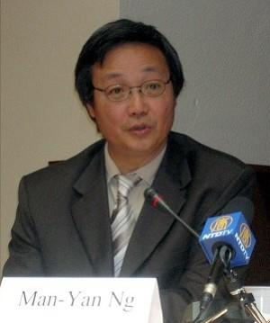 Geschäfte mit China und Menschenrechte