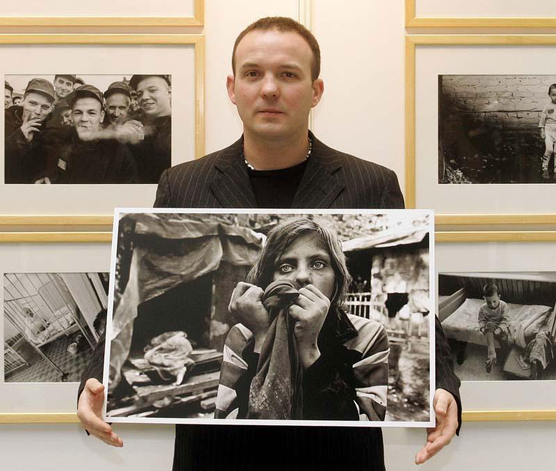UNICEF-Foto des Jahres 2005