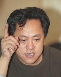 Zhao Yan.