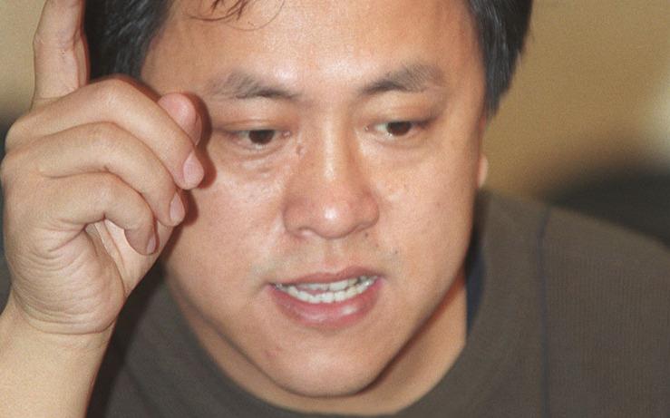 New York Times Journalist in China angeklagt
