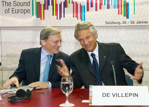 """EU-Treffen """"Sound of Europe"""" in der Mozartstadt Salzburg"""