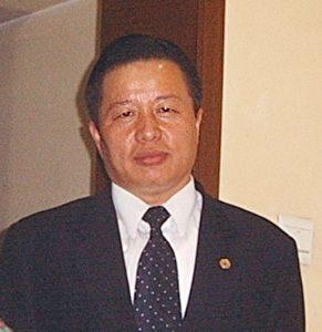 Anwalt Gao Zhisheng fordert von der chinesischen Führung die Respektierung der Menschenrechte und das Ende der Verfolgung Unschuldiger.