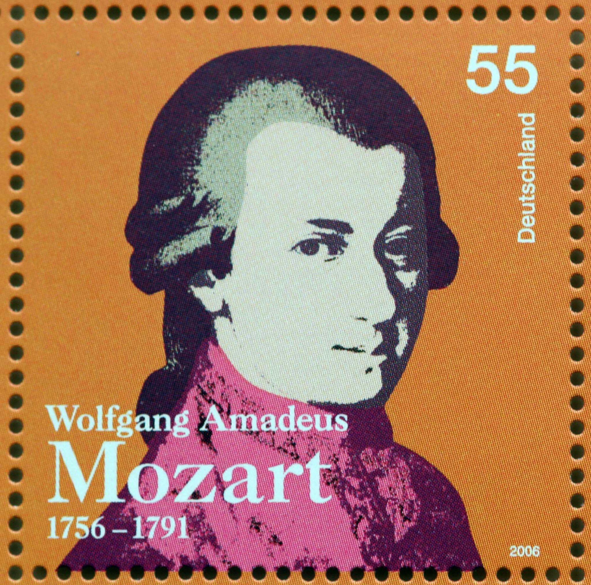 Was Mozart uns heute noch lehren kann