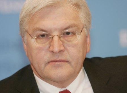 Steinmeier fordert Freilassung der Oppositionellen in Weißrussland