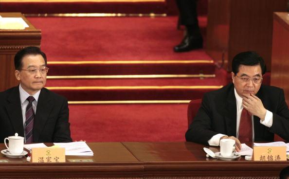 Chinas KP setzt auf Finanzspritze gegen soziale Konflikte