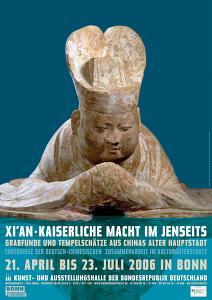 Xi'an – Kaiserliche Macht im Jenseits