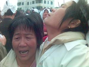 Shanwei –  Chinas Gerechtigkeit