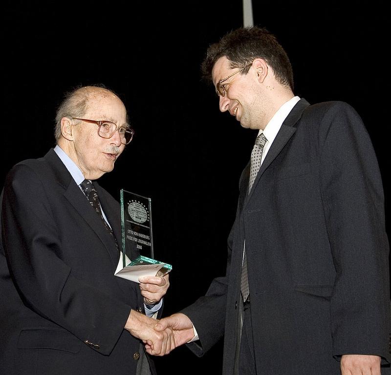 Midas-Preisträger geehrt