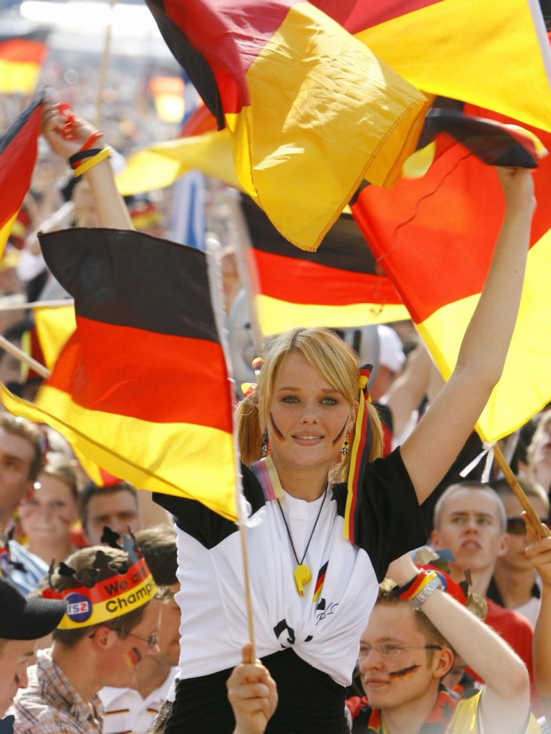 Fußball-WM: COOL IST MEGA-OUT