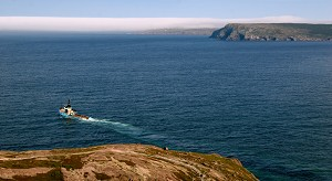 From Coast to Coast in Newfoundland (Part 1)