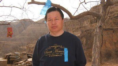 Anwälte fordern die Freilassung eines chinesischen Kollegen