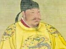 Die Tang-Dynastie unter Kaiser Taizong