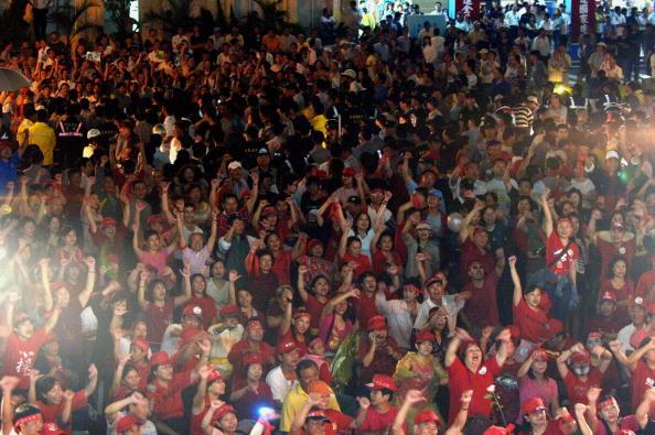 Taiwans Proteste – ein Menetekel für die Volksrepublik?