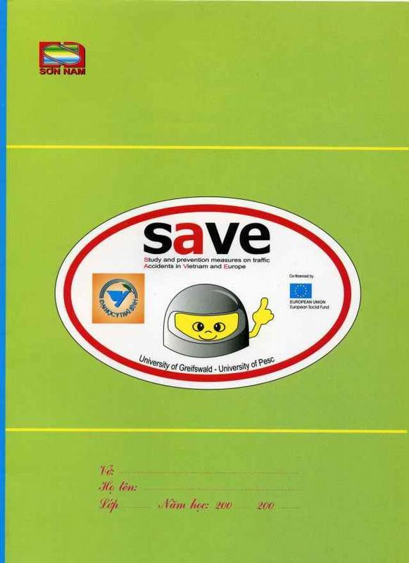 Mit Schulheftcomics für mehr Sicherheit im Straßenverkehr