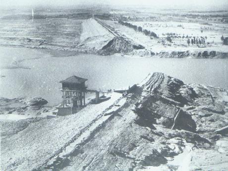 Langzeitbombe in China: Unsichere Wasserreservoire und Staudämme
