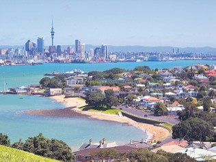 Bezauberndes Neuseeland