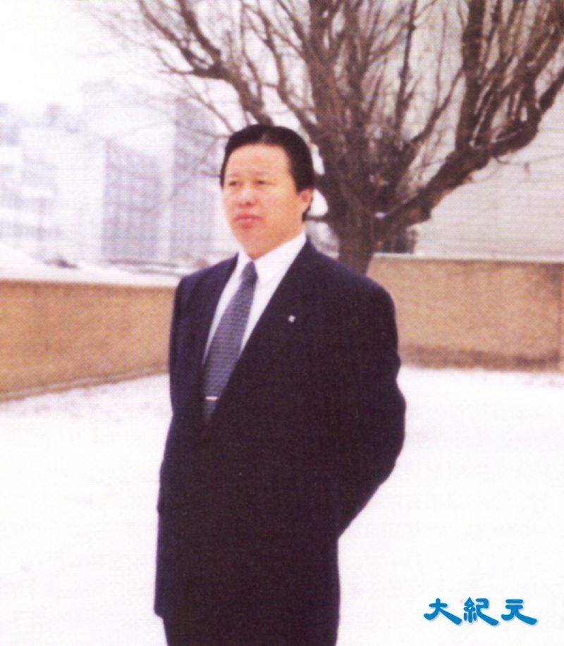 Neu: Freiheitsstrafe auf Bewährung für Chinas Menschenrechtsanwalt Gao Zhisheng