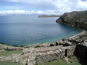 Conozca el Lago Titicaca
