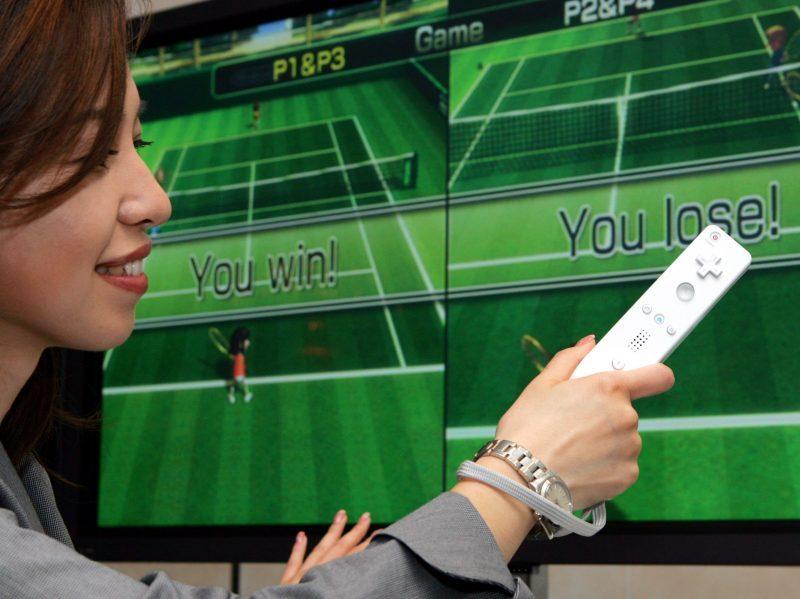 Nintendo ruft 3,2 Millionen Handschlaufen für Wii-Controller zurück