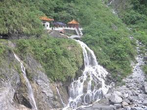 Taiwan's Taroko National Park