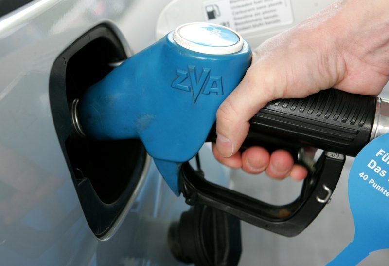 """Bioethanol als Benzinersatz: """"Deutschland liegt voll im Trend"""""""