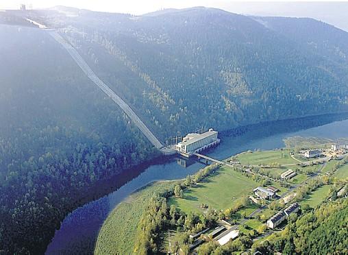 22 Millionen GWh Strom mit Wasserkraft speicherbar – weniger als 1 Prozent weltweit benötigt