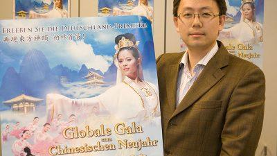"""NTDTV – Globale Gala will """"verlorene Schätze der chinesischen Kultur auf die Bühne"""" bringen"""