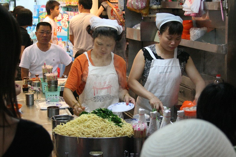 Taiwans Esskultur