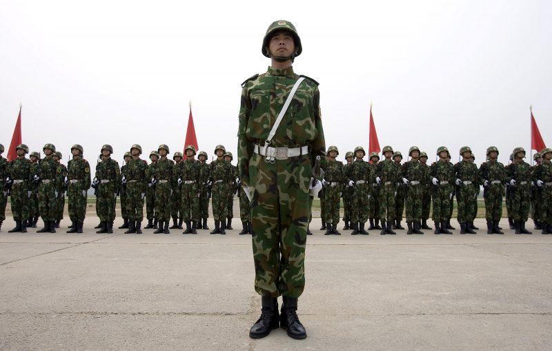 Chinesische Militärzeitung kritisiert Pläne zur Verstaatlichung der Armee