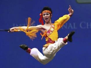 Chinesischer Tanzwettbewerb: Jurymitglied erklärt Bewertungskriterien