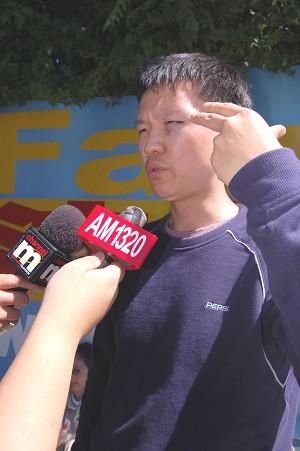 Bewaffneter Anschlag auf Falun Gong Anhänger in Vancouver